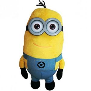 Play by play Peluche Kevin Minions Super Soft 33 cm