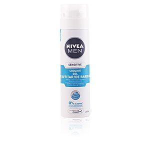 Nivea Men Sensitive Cooling - Gel à raser
