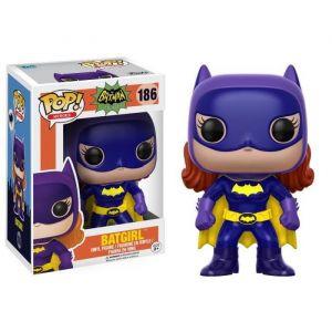Funko Pop! Figurine DC Heroes Batgirl
