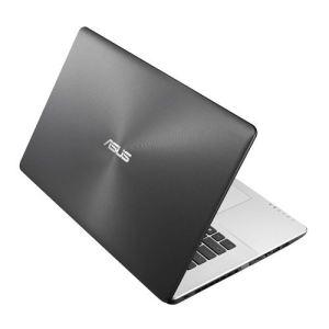 """Asus X750LN-TY019H - 17.3"""" avec Core i5-4200U 1,6 GHz"""