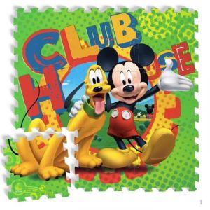 Tatamiz Tapis puzzle Mickey & Pluto