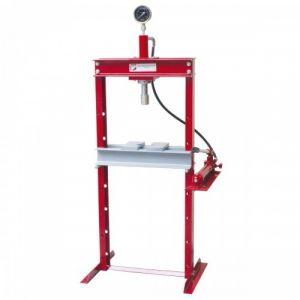 Holzmann Presse hydraulique d'atelier MASCHINEN modèle 20 tonnes