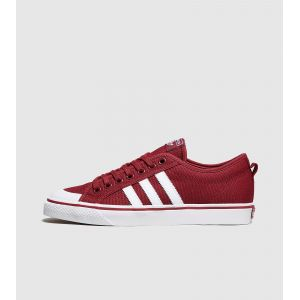 Adidas Originals Nizza Lo, Rouge