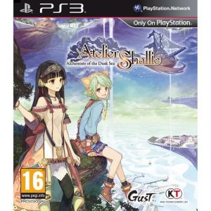 Atelier Shallie [PS3]
