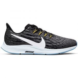Nike Chaussure de running Air Zoom Pegasus 36 - Noir - Taille 36.5 - Female