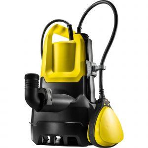 Kärcher Pompe d'évacuation eau chargée SP 5 Dirt 500 W