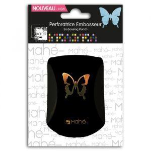 Toga Mahé Mini perforatrice embosseur - papillon