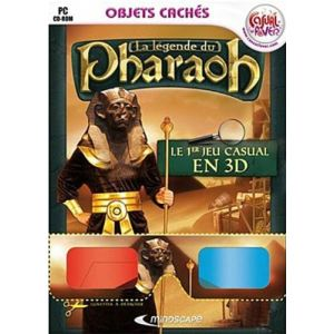 La Légende du Pharaon [PC]