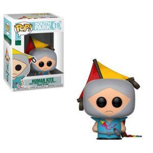 Funko South Park - Bobble Head Pop N° 19 - Human Kite [Figurine]