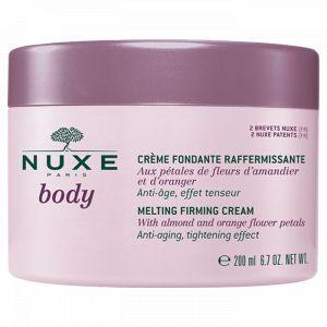 Nuxe Crème Corps Fondante Raffermissante - 200 ml