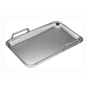 Bosch HEZ390512 - Teppan Yaki pour Flexinduction