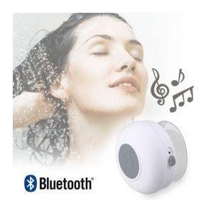 Enceinte Bluetooth Étanche rechargeable