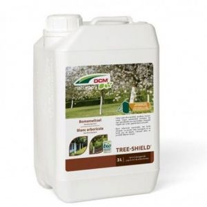 DCM Blanc arboricole vaporisable Multicolore