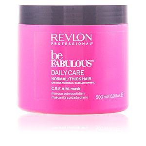 Revlon be Fabulous masque C.R.E.A.M 500 ml