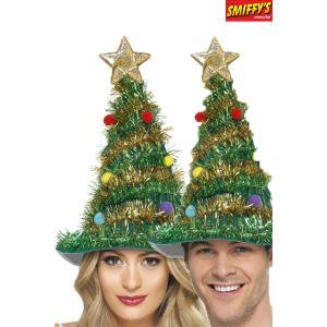 Chapeau sapin de Noël