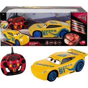 Dickie Toys RC Cars 3 Ultimate Feature Cruz Ramirez