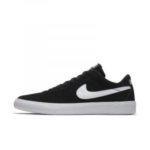 Nike Chaussure de skateboard SB Zoom Bruin Low pour Femme - Noir - Taille 39 - Female