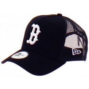New era Casquette Mlb Boston Redsox League Essential Trucker Noir
