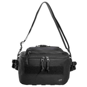 Tasmanian Tiger TT Medic Sacoche de ceinture, black Accessoires sac à dos