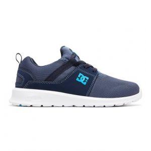 DC Shoes Heathrow - Baskets - Bleu