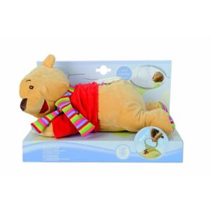 Simba Toys Peluche musicale Winnie couché 30 cm