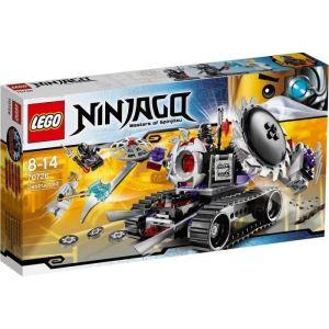 Lego Ninjago 376 Jouet Comparer Offres w8n0vNOm