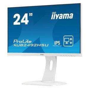 """iiyama ProLite XUB2492HSU - Écran LED 24"""""""