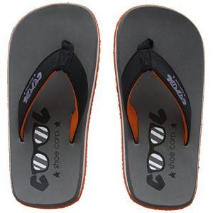 Cool shoe Original, Tongs Hommes, Gris (Charcoal 2 01083), 41/42 EU