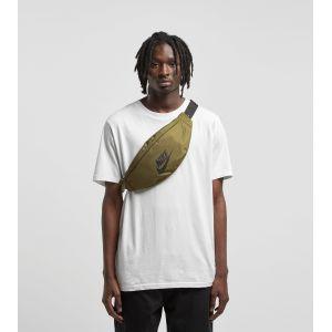 Nike Sac banane Sportswear Heritage - Olive - Taille ONE SIZE - Unisex