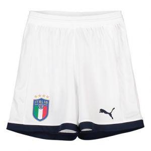 Puma Short Extérieur Italie 2018 - Enfant