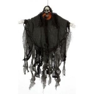 Decoration à suspendre squelette Halloween