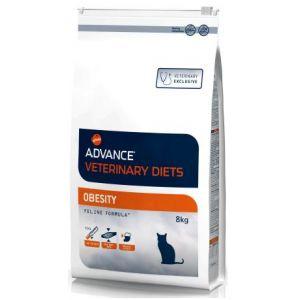 Image de Advance Diet - Croquettes Veterinary Obesity pour Chat 1,5Kg
