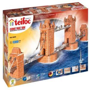 Teifoc TEI2000 - Tower Bridge