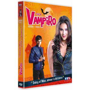 Chica Vampiro - Saison 1 - Partie 3 - Daisy et Max, amour à distance