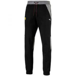 Puma Jogging Scuderia Ferrari Sweat Pants cc F1 Noir - Taille EU L,EU XL