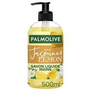 Palmolive Savon Liquide - Jasmine Lemon
