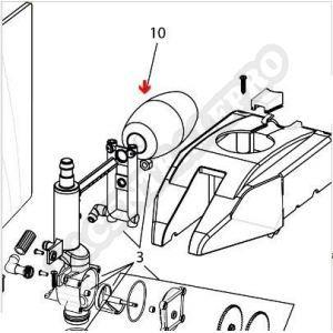 Procopi 1004010 - Flotteur pour robot Jet Vac