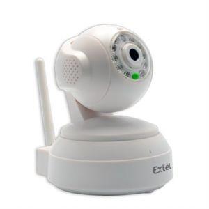 Extel O Mouv - Caméra IP motorisée WI-FI