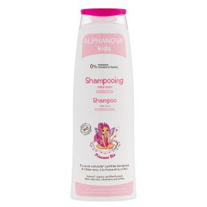 Alphanova Kids Shampoing très doux Princesse Bio 250 ml
