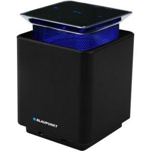 Blaupunkt BLP3300 - Enceinte Bluetooth Aluminium tactile 3W