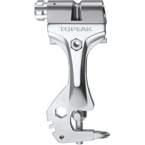 Topeak Multi Outils Tool Monster Air avec gonfleur CO2 19 Outils