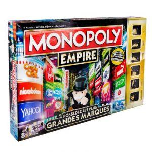 Hasbro Monopoly Empire des marques