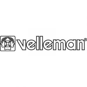 Velleman Lampe-loupe professionnelle 5 dioptries VTLAMP2WN 2,25 x (5 dioptries) Tube circline 22 W fourni