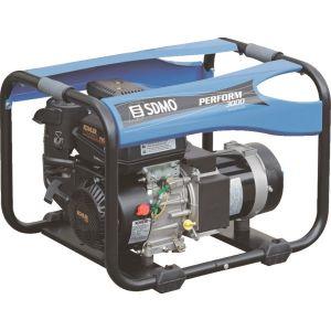SDMO Groupe électrogène Perform 3000 230 V moteur essence kohler capacité 3kW