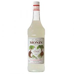 Monin Sirop Coco - 1 l