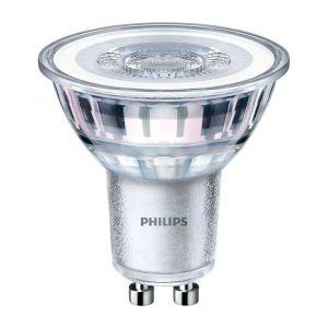 Philips CorePro LEDspot MV GU10 3.5W 840 36D | Blanc Froid - Substitut 35W
