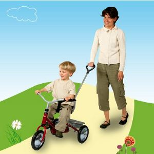 Smoby Trycicle Zooky classique