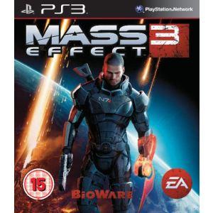 Mass Effect 3 [PS3]
