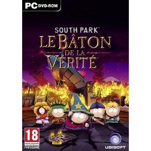 South Park : Le Bâton de la Vérité [PC]