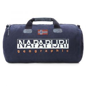 Napapijri Sac de voyage BEIRING bleu - Taille Unique